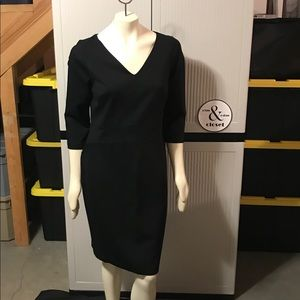 Need a New Black Dress for the Fall?